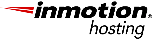 InMotion Hosting - best shared hosting