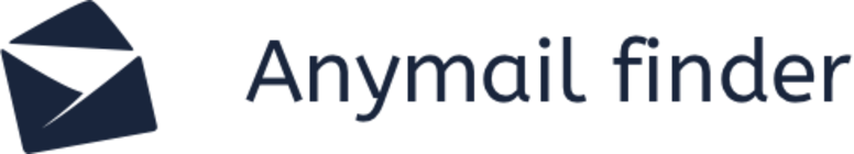 logo for AnyMail Finder