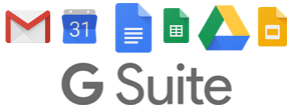 Google G-Suite - best business email provider