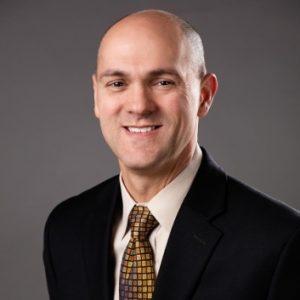 headshot of Nate Wenner, Principal & Regional Director of Wipfli Financial Advisors, LLC