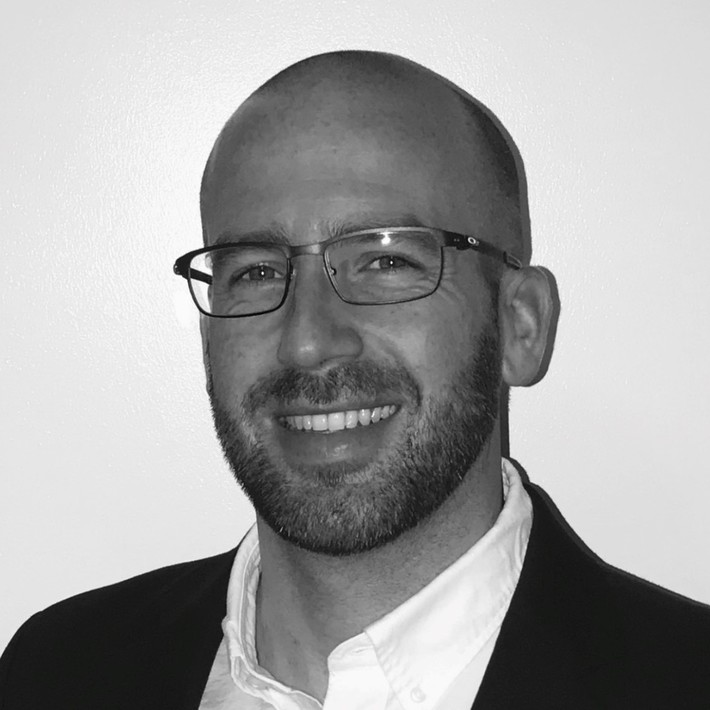 Photo of Senior Director of Digital Marketing at Reliant Funding, Joseph Brady