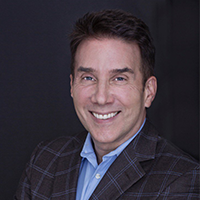 John Livesay, host of The Successful Pitch podcast