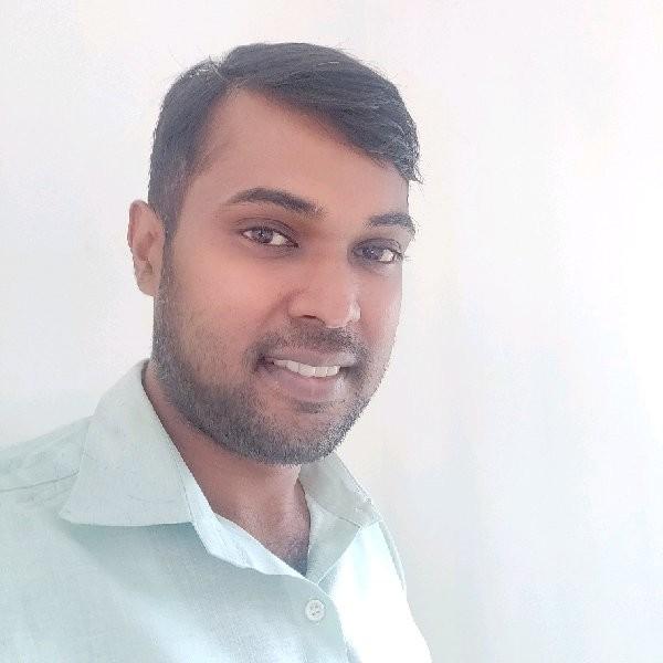 Kumaraswami A Shanthosh, Sales Consultant at Visual Marketer