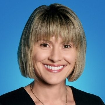 Adrienne Cooper, Chief People Officer with Fit Small Business