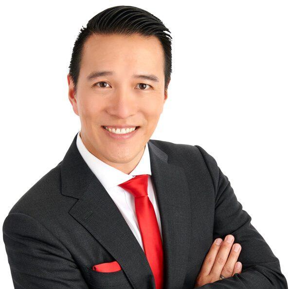 Albert Ho, Chief Hero Officer at Healthcare Heroes