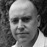 Damien Buxton, Director of Midas Creative