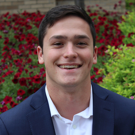Nathan Fuller, Marketing & Sales Coordinator with Launch Team, Inc.