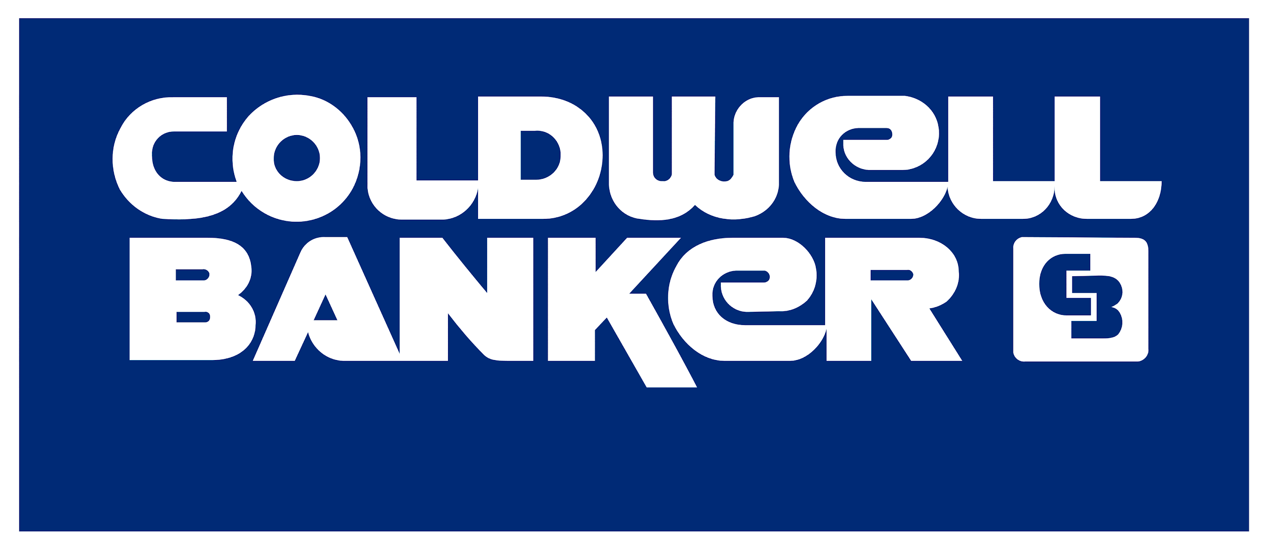 Coldwell Banker Realty - best real estate company to work for