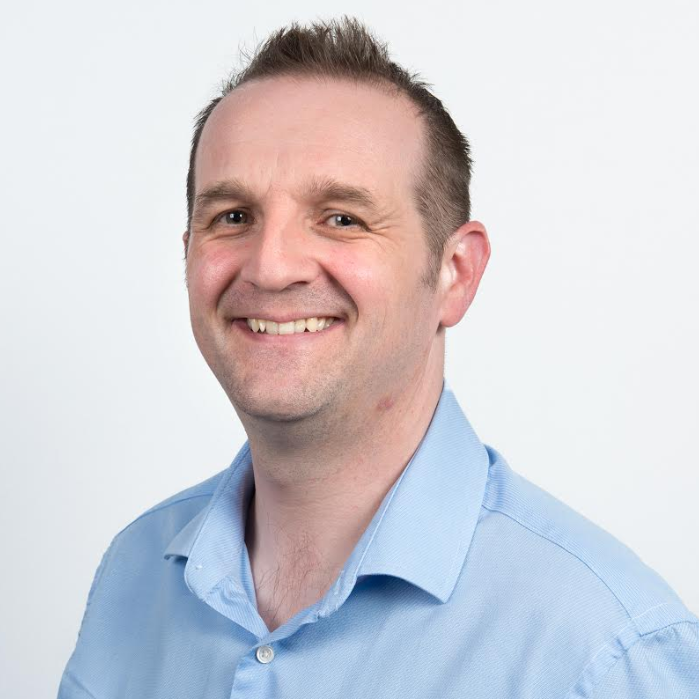 Mark Tillison - social selling tips