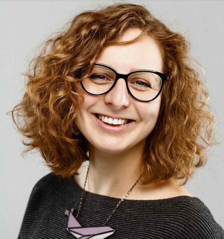 Helga Zabalkanskaya - social selling tips