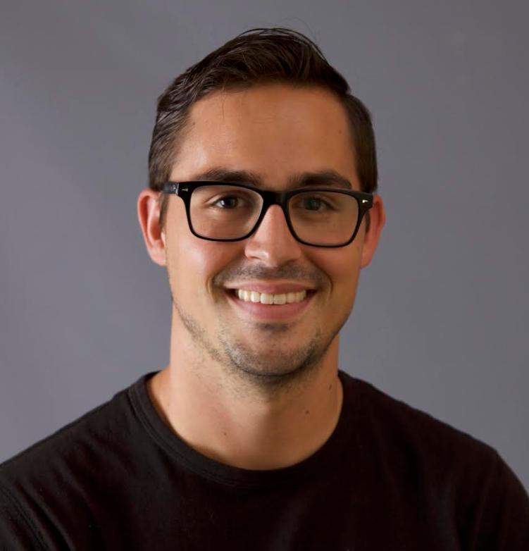 Caleb Malik - social selling tips