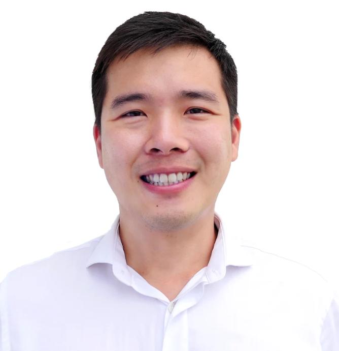 Logan Tan - social selling tips