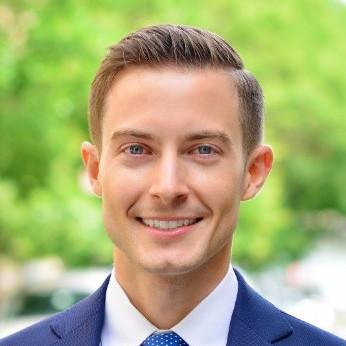 Head shot of James McGrath, Co-founder, Yoreevo LLC