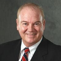 Head shot of Bill Erickson, Executive Vice President, National Property Inspections, Inc.
