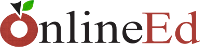 OnlineEd logo