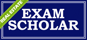 Real Estate Exam Scholar logo
