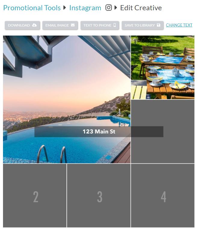 CribFlyer - single property websites