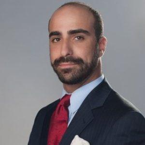 Mathew Rasche - part time real estate agent