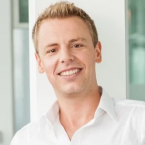 Philipp Wolf, Founder & CEO of Custify