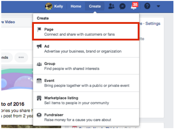 How to Design a Facebook Business Page in 6 Steps [+ 10