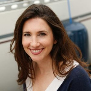 Jaclyn Baumgarten, CEO & Co-Founder with Boatsetter