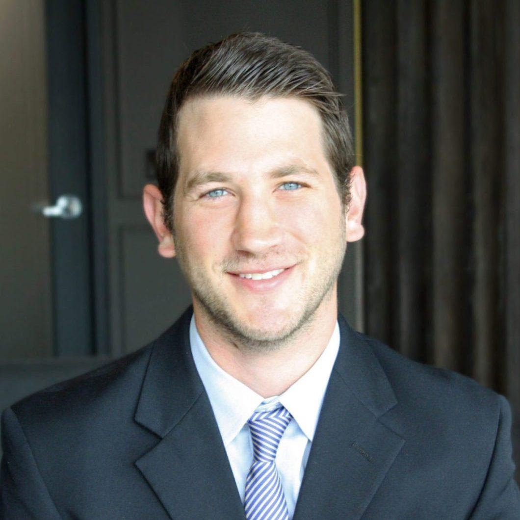 Travis Smith - real estate agent bio