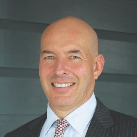 Andrew Degn, Principal & Director of Place West