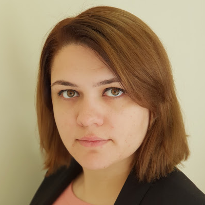 Daniela Andreevska - side business ideas