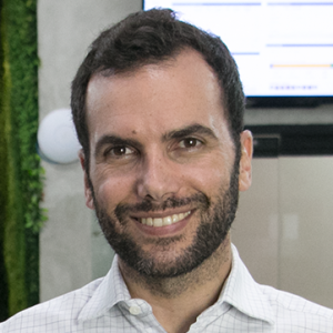 Itamar Gero, Founder & CEO of SEO Reseller