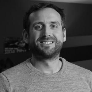 Ryan Goff, EVP, CMO & Social Media Marketing Director at MGH