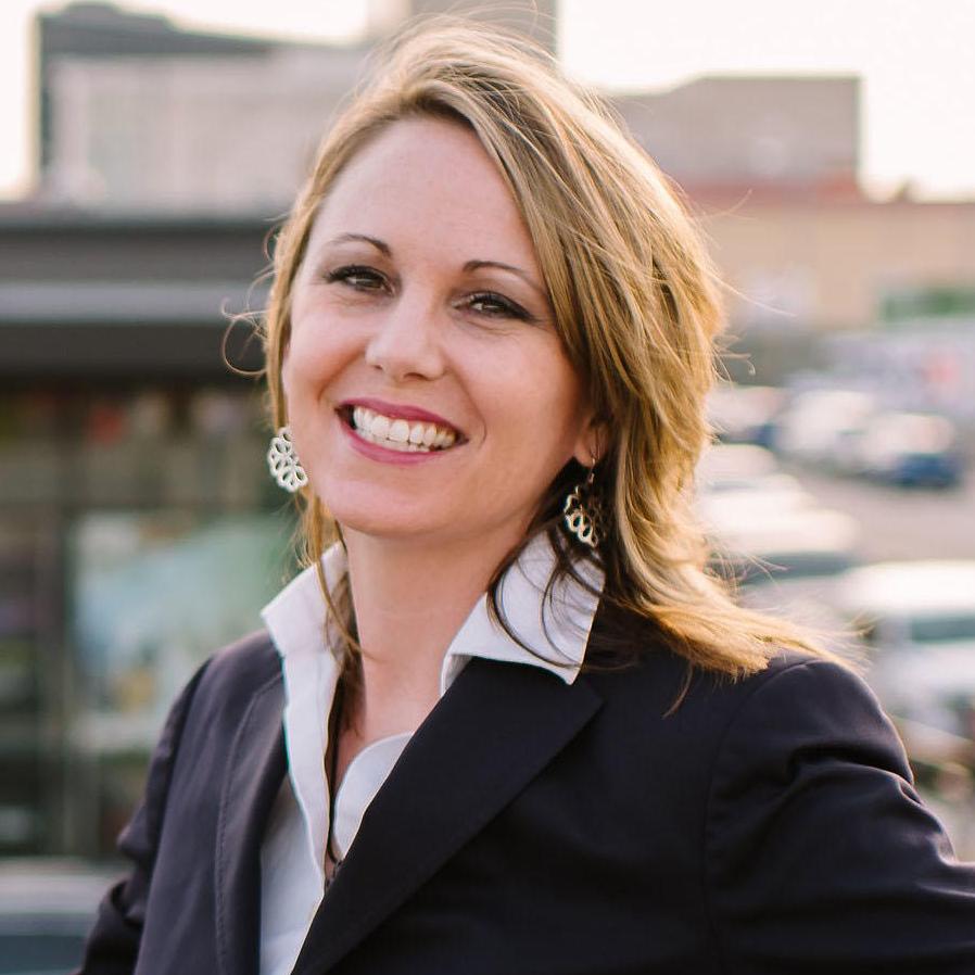 Kelly Garcia Kilmer - real estate agent