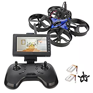 Mini-Drone for Aerial Photos