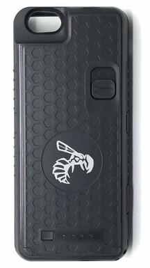 Yellowjacket stungun case