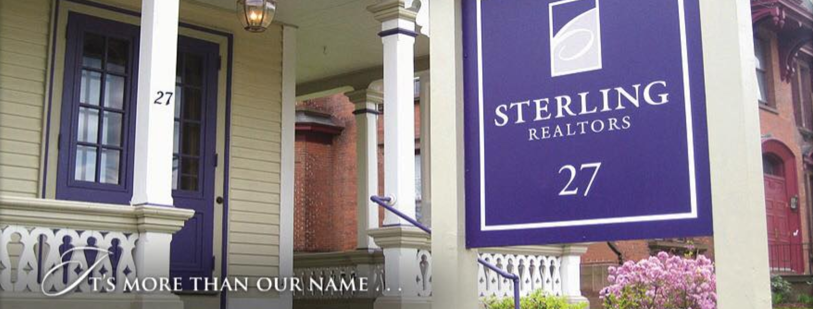 Sterling Realtors, Connecticut Real Estate - real estate cover photos - tips from the pros