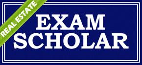 Exam Scholar - best california real estate exam prep