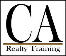 CA Realty Training - best california real estate exam prep