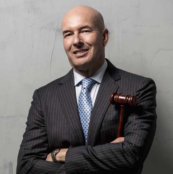 Andrew Degn - real estate agent