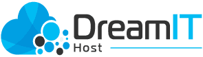 DreamIT Host logo
