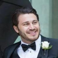 Josh Wardini - landing page