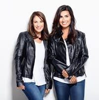 Kara Cook and Heather James - real estate niches