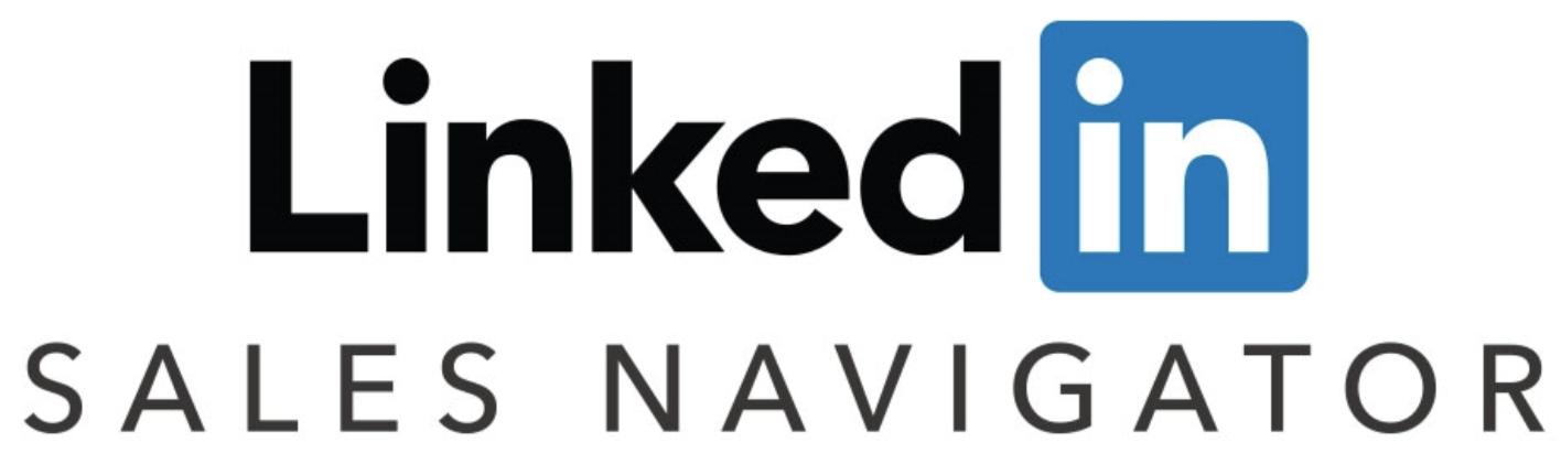 LinkedIn Sales Navigator - business leads