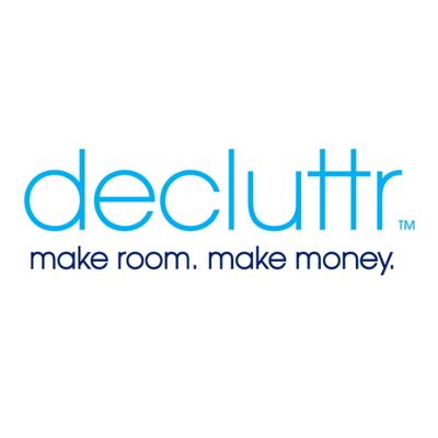 Decluttering - ways to make money online
