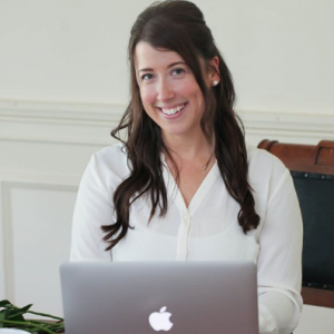 Sarah Parlos, CEO of Events at HOME