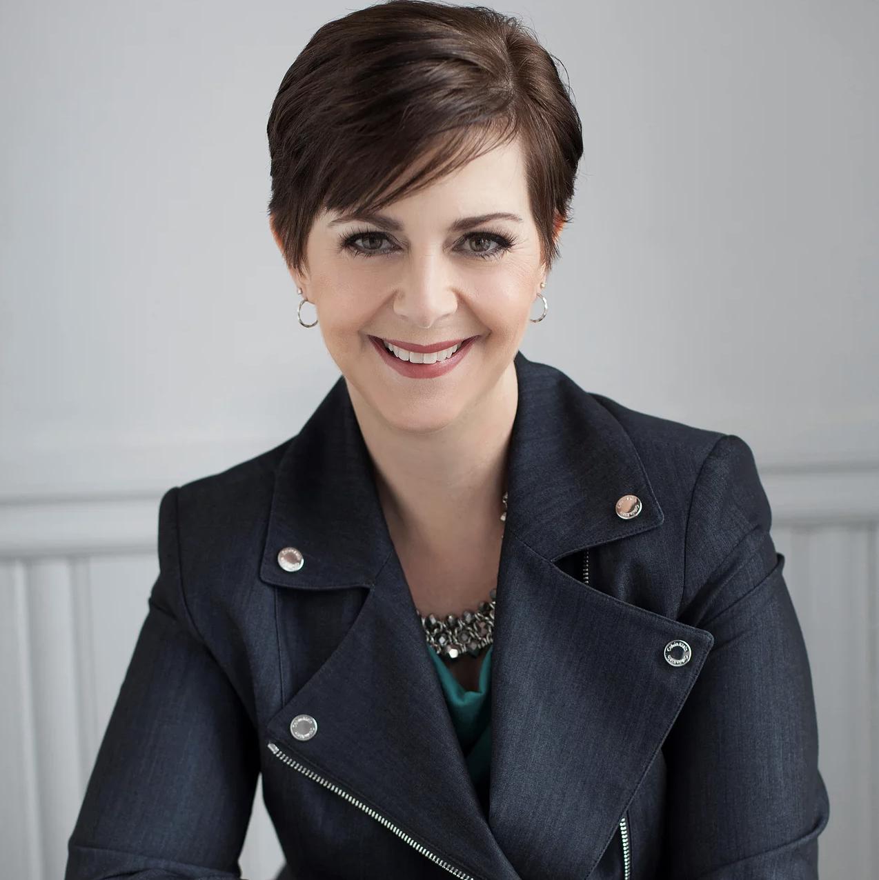 Charlene DeCesare - free sales tools