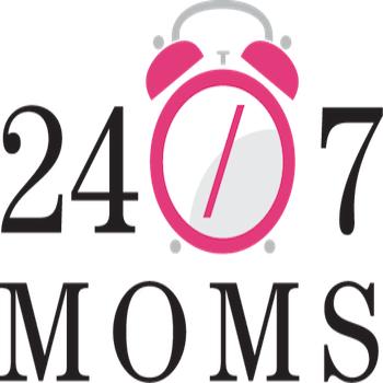 24/7Moms - best mom blogs