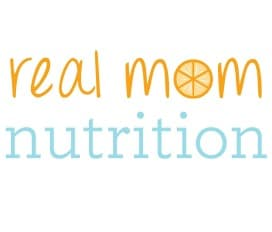 Real Mom Nutrition - best mom blogs