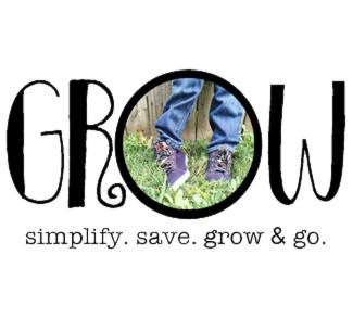 Go Grow Go - best mom blogs