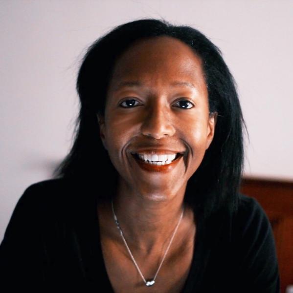 Leslie Forde - best mom blogs