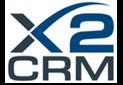 X2CRM logo