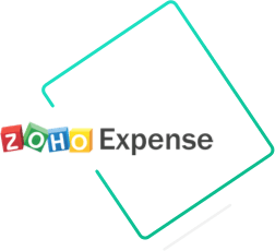 Zoho Expense - small business expense tracking